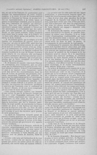 Tome 42 : Du 17 avril au 4 mai 1792 - page 197