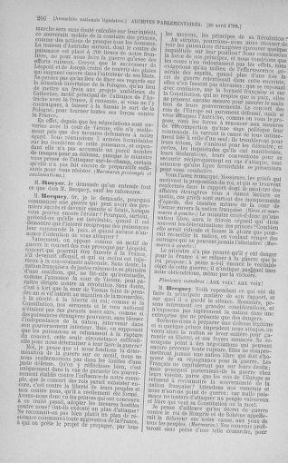 Tome 42 : Du 17 avril au 4 mai 1792 - page 206