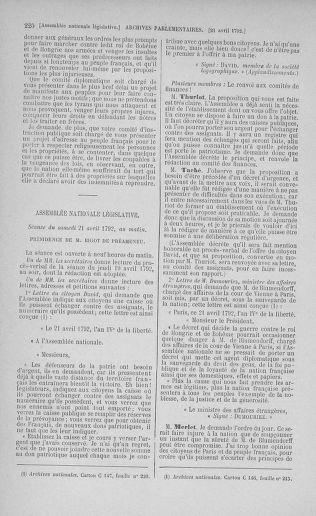 Tome 42 : Du 17 avril au 4 mai 1792 - page 220