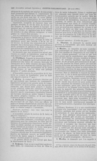 Tome 42 : Du 17 avril au 4 mai 1792 - page 302