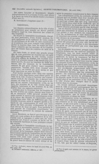 Tome 42 : Du 17 avril au 4 mai 1792 - page 350