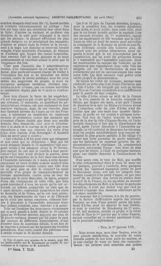 Tome 42 : Du 17 avril au 4 mai 1792 - page 353