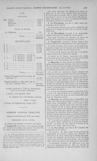 Tome 42 : Du 17 avril au 4 mai 1792 - page 519