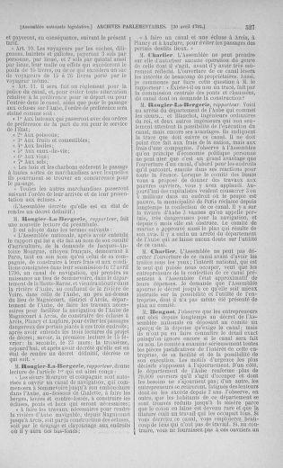 Tome 42 : Du 17 avril au 4 mai 1792 - page 527