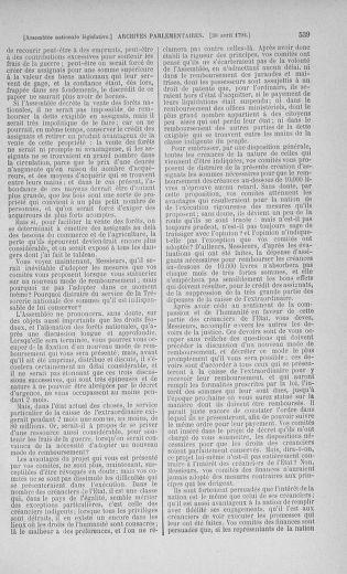 Tome 42 : Du 17 avril au 4 mai 1792 - page 539