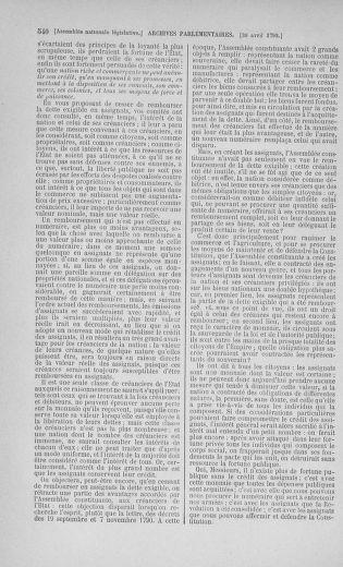 Tome 42 : Du 17 avril au 4 mai 1792 - page 540