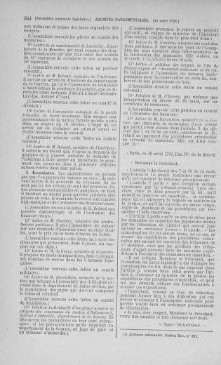 Tome 42 : Du 17 avril au 4 mai 1792 - page 544