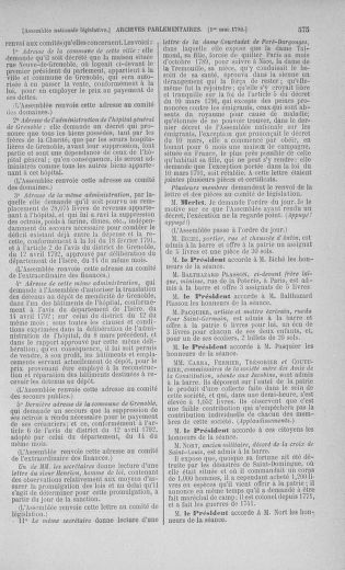 Tome 42 : Du 17 avril au 4 mai 1792 - page 575