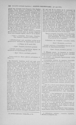Tome 42 : Du 17 avril au 4 mai 1792 - page 598