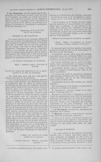 Tome 42 : Du 17 avril au 4 mai 1792 - page 639