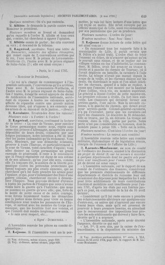 Tome 42 : Du 17 avril au 4 mai 1792 - page 649