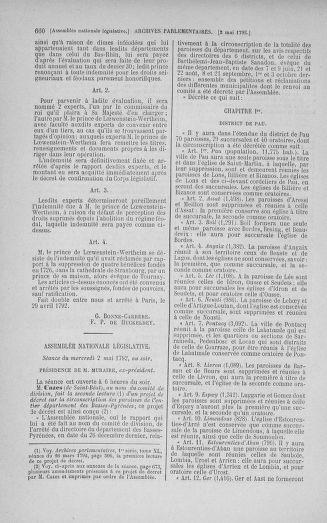 Tome 42 : Du 17 avril au 4 mai 1792 - page 660