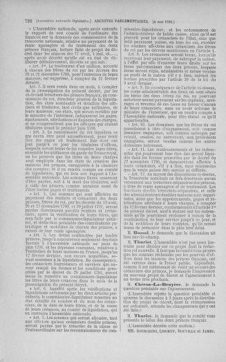 Tome 42 : Du 17 avril au 4 mai 1792 - page 730