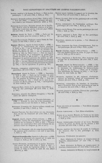 Tome 42 : Du 17 avril au 4 mai 1792 - page 784