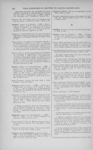 Tome 42 : Du 17 avril au 4 mai 1792 - page 786