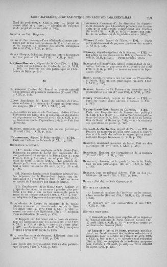 Tome 42 : Du 17 avril au 4 mai 1792 - page 789