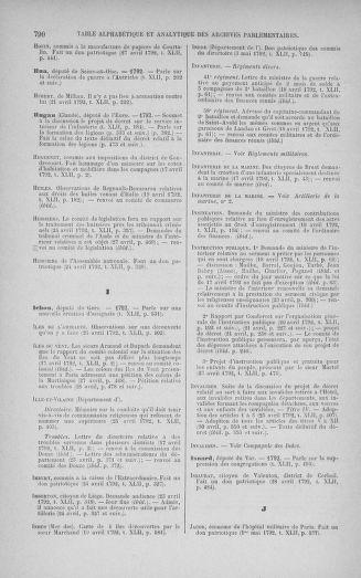 Tome 42 : Du 17 avril au 4 mai 1792 - page 790