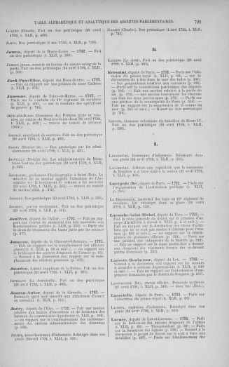 Tome 42 : Du 17 avril au 4 mai 1792 - page 791