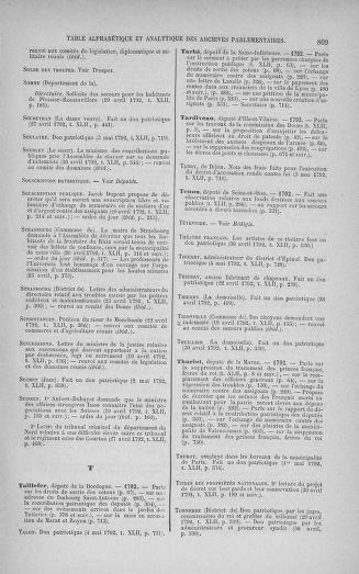 Tome 42 : Du 17 avril au 4 mai 1792 - page 809