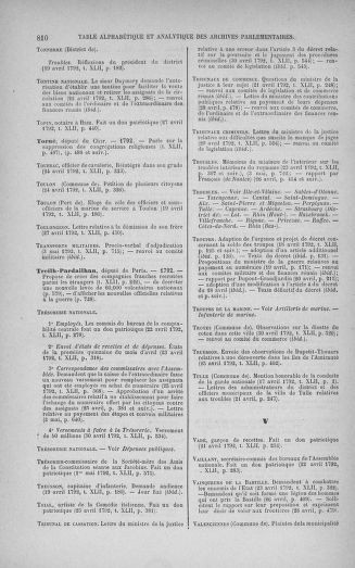 Tome 42 : Du 17 avril au 4 mai 1792 - page 810