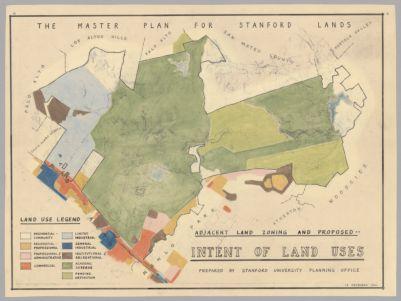 Maps | A Stanford Atlas - Spotlight at Stanford