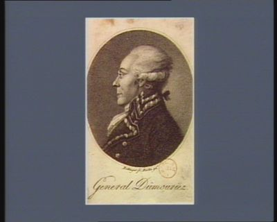 General Dümouriez [estampe]
