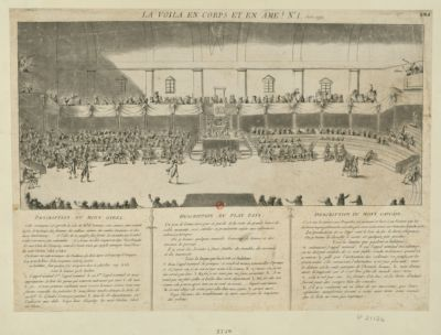 La  voila en corps et en ame ! n.o 1 juin 1792 [estampe]