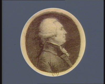 J.A. baron de Teissier-Marguerittes né à Nismes en 1745 dep. de la noblesse de la sénéchaussée de Beaucaire et Nismes aux Etats generaux : [dessin]