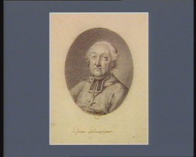 Le franc de Pompignan [dessin]