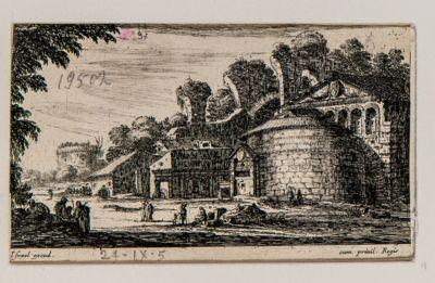 Tempio di Romolo