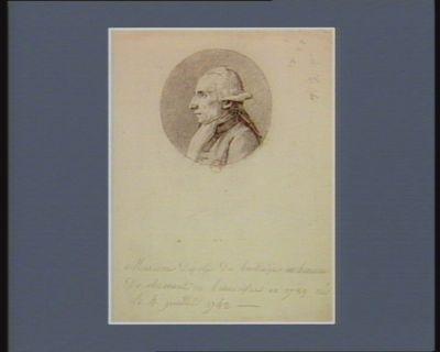 Meurine député du baillage de Clermont en Beauvoisis [dessin]