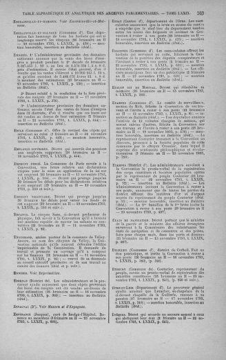 Tome 79 : Du 11 au 23 novembre 1793 - page 763