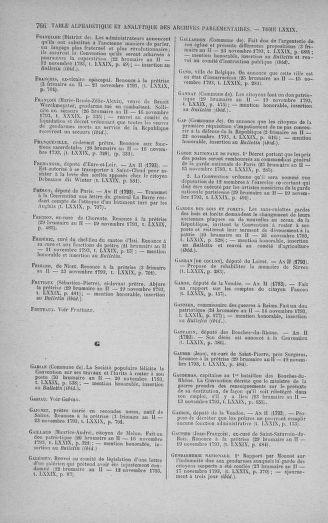 Tome 79 : Du 11 au 23 novembre 1793 - page 766