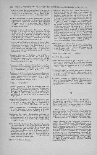 Tome 79 : Du 11 au 23 novembre 1793 - page 800