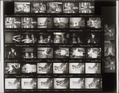 Artists | Andy Warhol Photography Archive - Spotlight at
