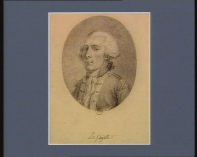 La  Fayette [dessin]