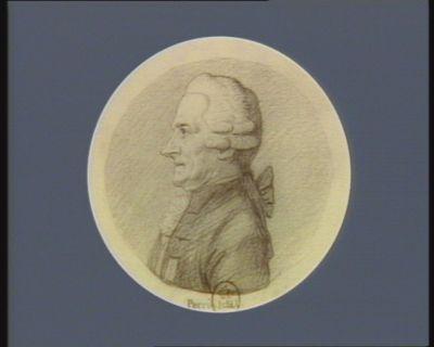 Ducellier avocat au Parlement de Paris député de la vicomté de Paris à l'Assemblée né à Caen Basse Normandie le 17 mars 1726 : [dessin]