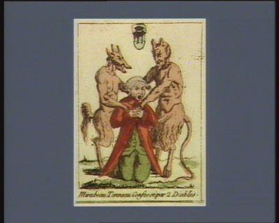 Mirabeau tonneau confessé par 2 diables [estampe]