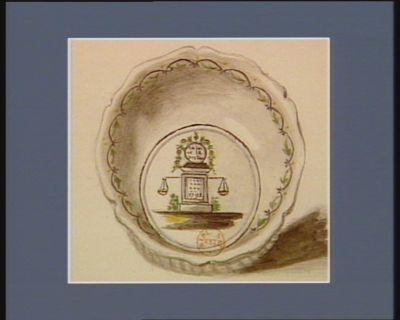 La  Loi et la justice 1793 : [dessin]