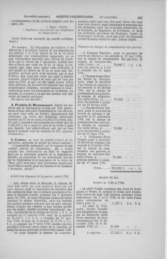 Tome 25 : Du 13 avril au 11 mai 1791 - page 153