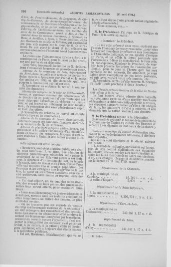 Tome 25 : Du 13 avril au 11 mai 1791 - page 310