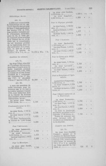 Tome 25 : Du 13 avril au 11 mai 1791 - page 519