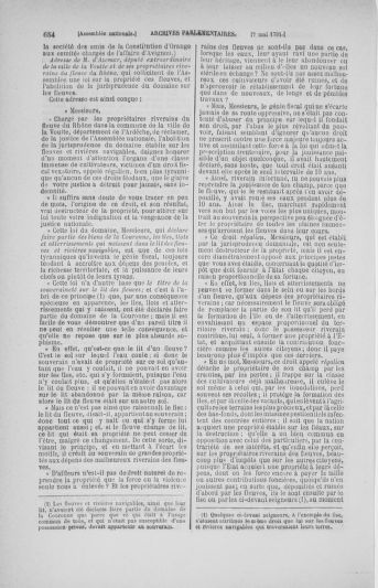 Tome 25 : Du 13 avril au 11 mai 1791 - page 654