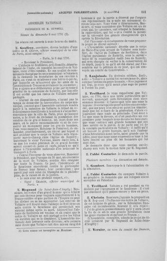 Tome 25 : Du 13 avril au 11 mai 1791 - page 661