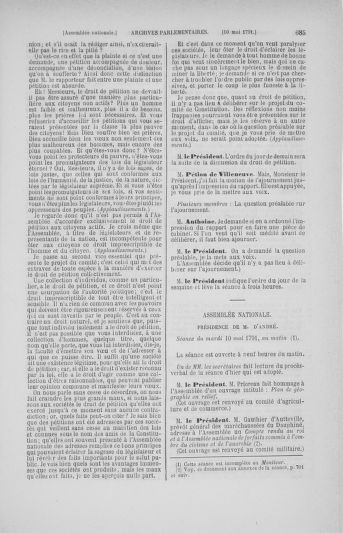 Tome 25 : Du 13 avril au 11 mai 1791 - page 686