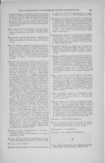Tome 25 : Du 13 avril au 11 mai 1791 - page 791