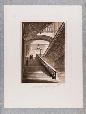 Nuova Scala al Vaticano
