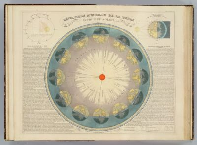 Universe of Maps - Opening the David Rumsey Map Center - Spotlight on