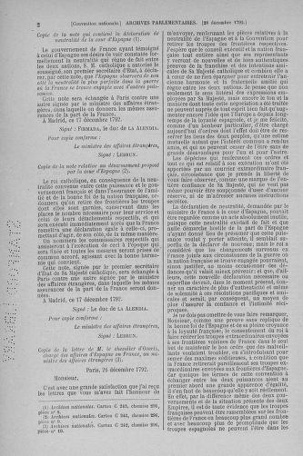 Tome 56 : Du 28 décembre 1792 au 11 janvier 1793 - page 2