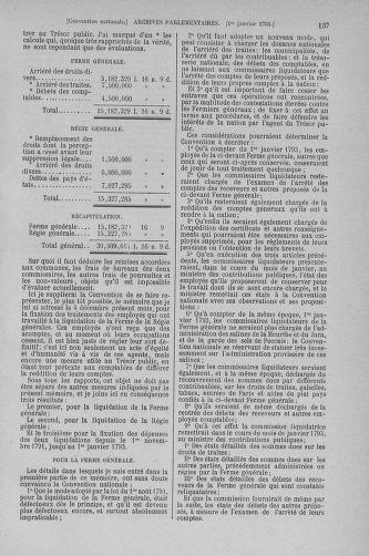 Tome 56 : Du 28 décembre 1792 au 11 janvier 1793 - page 137